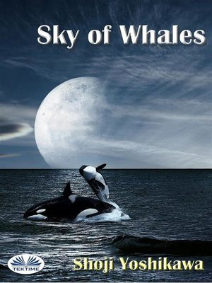cover image of Sky of Whales