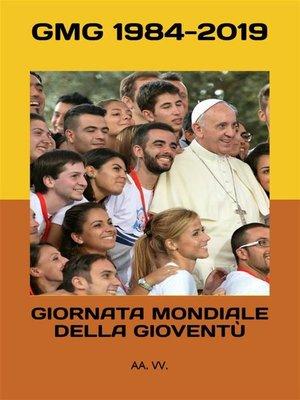cover image of Giornata Mondiale della Gioventù