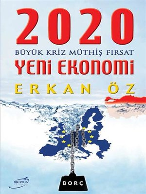 cover image of 2020 Yeni Ekonomi
