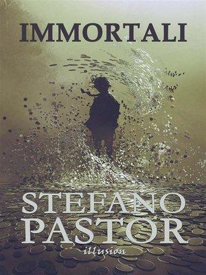 cover image of Immortali