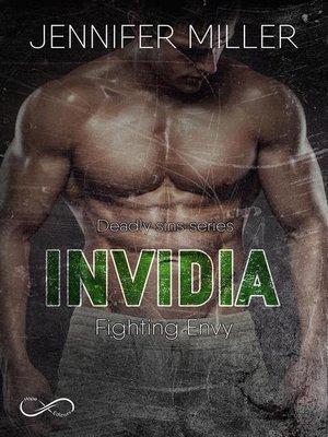 cover image of Invidia
