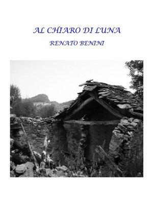 cover image of Al chiaro di luna
