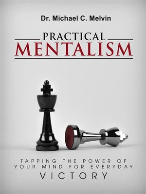cover image of Practical Mentalism