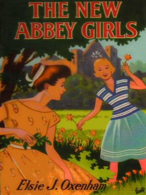 cover image of The New Abbey Girls