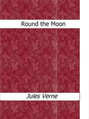 cover image of Round the Moon