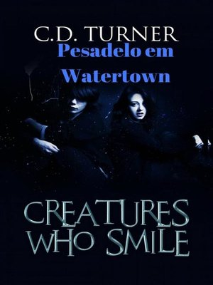 cover image of Pesadelo Em Watertown
