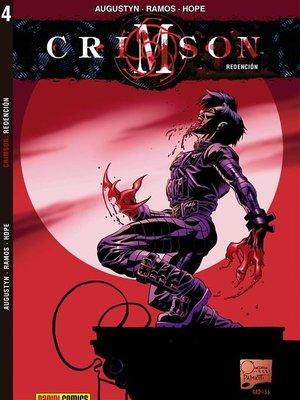 cover image of Crimson 4