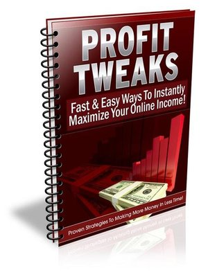 cover image of Profit Tweaks