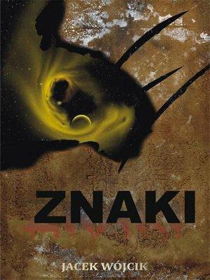 cover image of Znaki