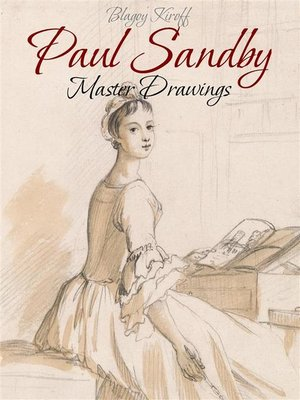 cover image of Paul Sandby-- Master Drawings