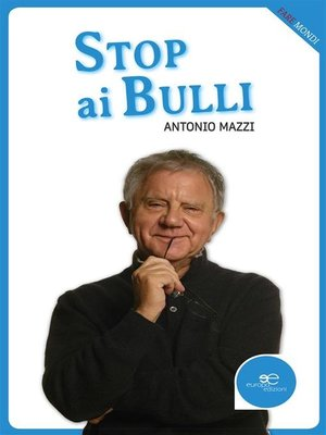 cover image of Stop ai bulli