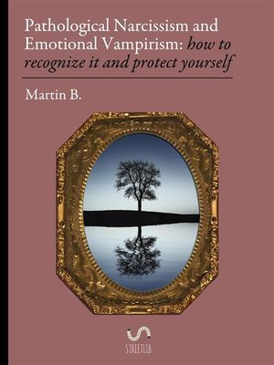 Protecting yourself from a narcissist