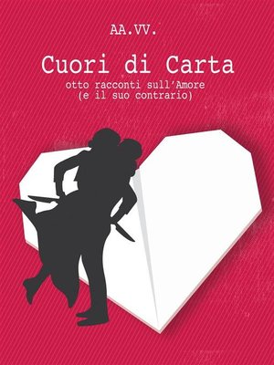cover image of Cuori di carta