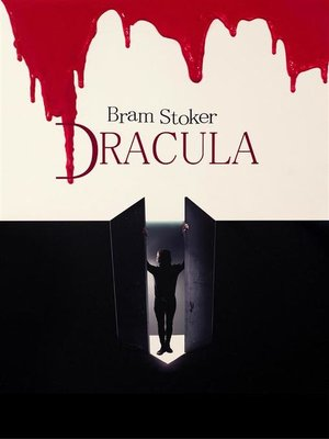 cover image of Dracula.