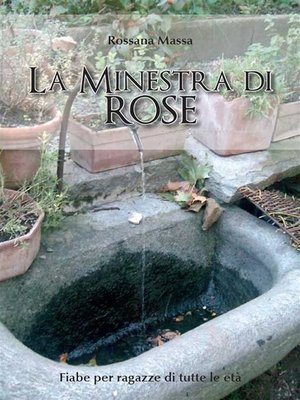 cover image of La minestra di rose