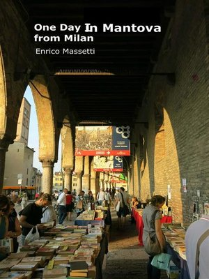 cover image of One Day In Mantova