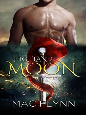 cover image of Highland Moon #2--BBW Scottish Werewolf Shifter Romance