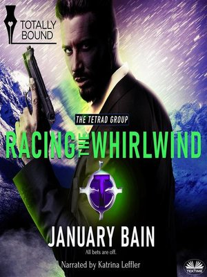 cover image of Racing the Whirlwind