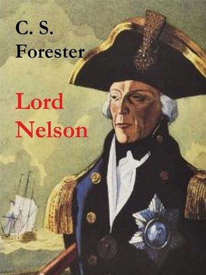 cover image of Lord Nelson
