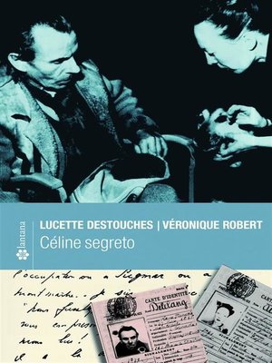 cover image of Céline segreto
