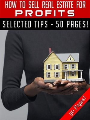 cover image of How to Sell Real Estate For Profits