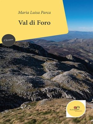 cover image of Val di Foro