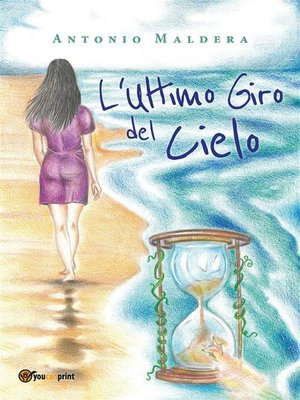 cover image of L'ultimo giro del cielo
