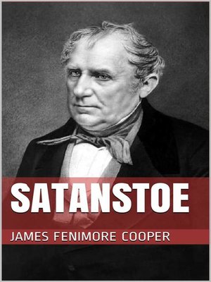 cover image of Satanstoe
