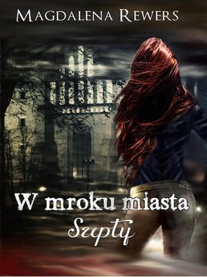 cover image of Szepty