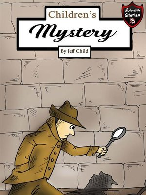 cover image of Children's Mystery