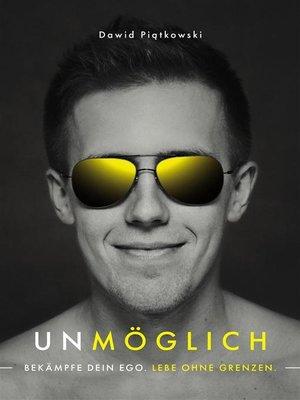 cover image of Unmöglich