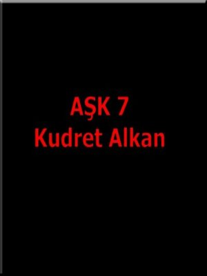 cover image of Aşk 7