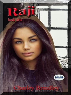 cover image of Raji--Boek Drie
