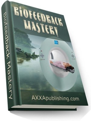 cover image of Biofeedback Mastery