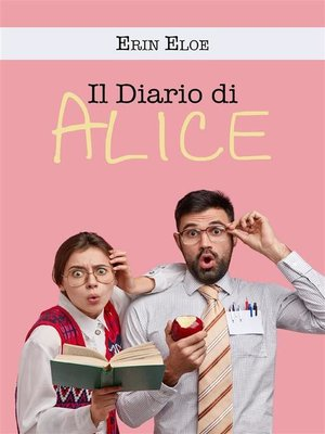 cover image of Il Diario Di Alice
