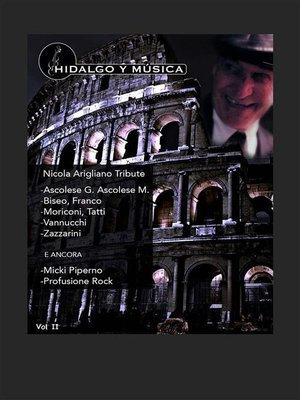 cover image of Hidalgo y Musica Volume 2