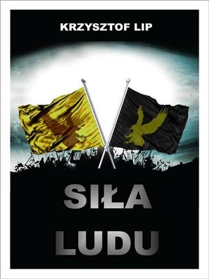 cover image of Siła ludu