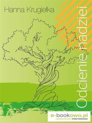 cover image of Odcienie nadziei