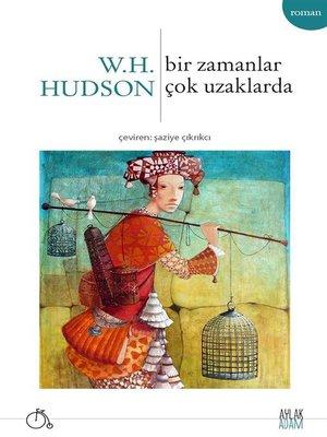 cover image of Bir Zamanlar Çok Uzaklarda