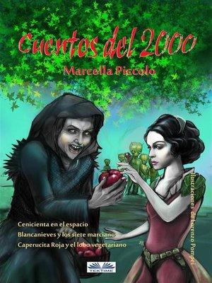 cover image of Cuentos Del 2000