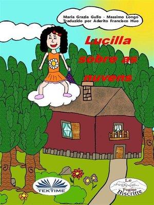 cover image of Lucilla Sobre As Nuvens