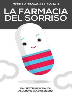 cover image of La Farmacia del sorriso