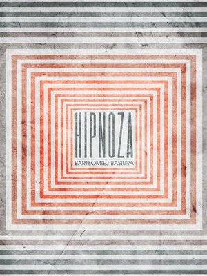 cover image of Hipnoza
