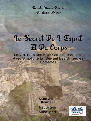 cover image of Le Secret De L'Esprit Et Du Corps