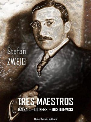 cover image of Tres Maestros