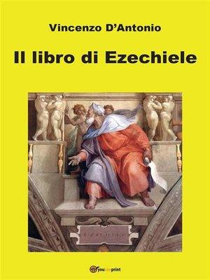 cover image of Il libro di Ezechiele