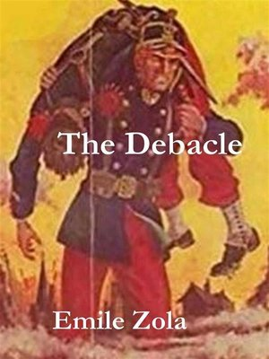 cover image of The Debacle