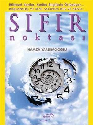 cover image of Sıfır Noktası