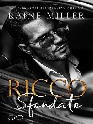 cover image of Ricco sfondato