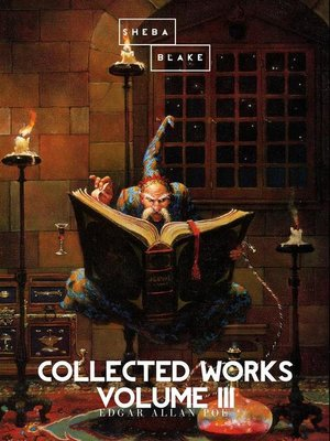 cover image of Collected Works--Volume III